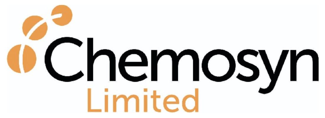 Chemosyn Limited